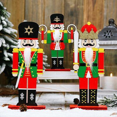 💫Новый 2021 год! Много подарков и декора!💫   — украшения для Нового года 3 — Все для Нового года