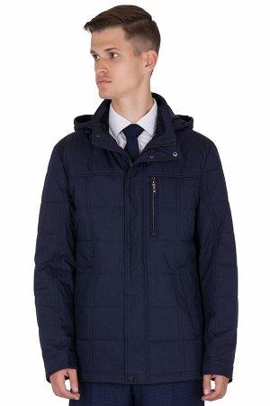 Куртка Сезон демисезонные. Цвет синий. Состав полиэстер-100%. Бренд EU-MENS
