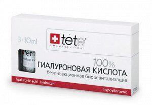 100% гиалуроновая кислота