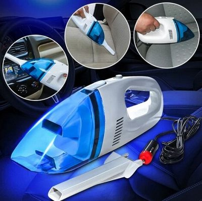 Авто товары и авто аксессуары для вашего авто. Самое нужное! — Автомобильныйе пылесосы — Аксессуары