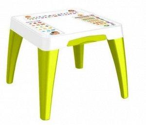 """Детский стол """"Play and Learn"""" 60,5х60,5х50см, LA4502ОБСЛ"""