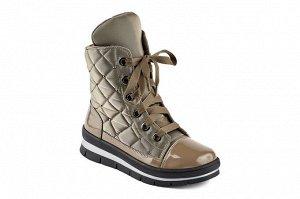 Ботинки женские Jog Dog WALKER FLASH