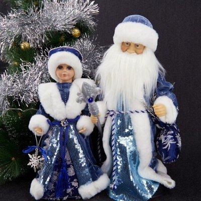 🎄Новогодние украшения🎄 — Куклы и фигуры — Все для Нового года