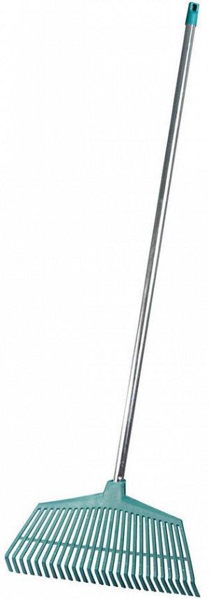 Грабли веерные RACO со стальной ручкой