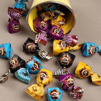 🍩🥐Разные вкусняшки к чаю. Свежие, вкусные- пекут под заказ — Конфеты АТАГ - блаженство в каждом кусочке — Шоколад