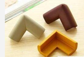 Мягкие защитные уголки для углов мебели.УЦЕНКА