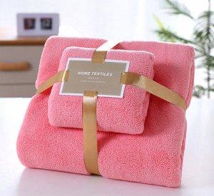 Набор ультравпитывающих банных полотенец
