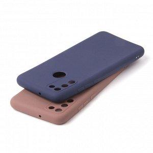 Чехол ТПУ для Huawei Honor 9A, арт.011010