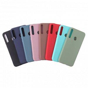 Чехол ТПУ для Huawei P40 Lite E, арт.011010