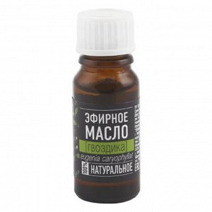 Эфирное масло Aroma BIO Гвоздика 10 мл