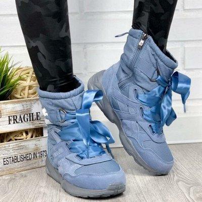 Ликвидация! 💥 Молниеносная раздача 💥 — Ликвидация Обуви - 70% — Женская обувь