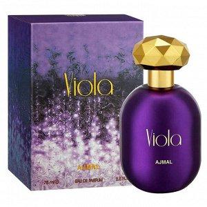 Ajmal Viola For Women edp 75 ml