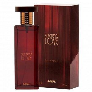 Ajmal Sacred Love For Women edp 50 ml