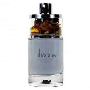 Ajmal Shadow For Men edp 75 ml (Grey Box)