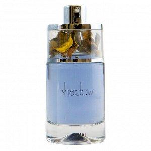 Ajmal Shadow For Men edp 75 ml (Blue Box)