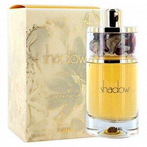 Ajmal Shadow For Women edp 75 ml (Yellow Box)