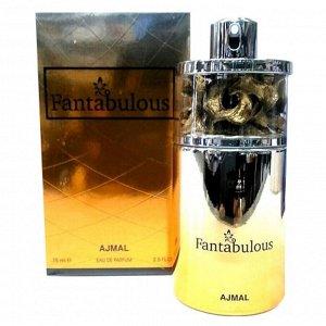Ajmal Fantabulous For Women edp 75 ml