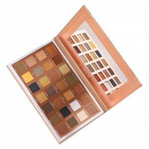 Тени O.TWO.O Eye Essence Palette 28 Color 35 g