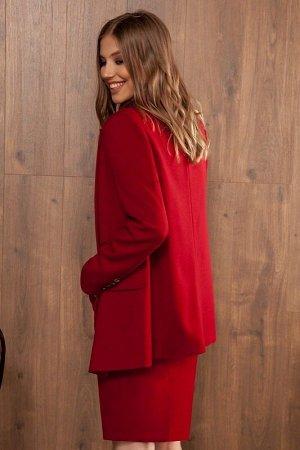 Юбка мини Рост: 170 см. Состав ткани: полиэстер 68%, вискоза 30%, спандекс 2% Классическая юбка из костюмной ткани с содержанием вискозы, длиной выше колена, зауженная к низу. Юбка на притачном поясе