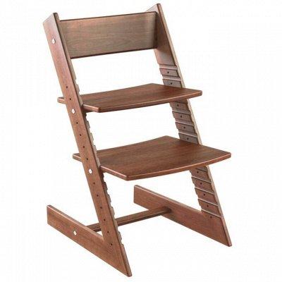 АКЦИЯ! Стул Комфорт -Ǩонёк-ГорбунёǨ™ Растущий стул — СКИДКА на растущий стул ПРЕМИУМ из бука. Подушки на стульчик