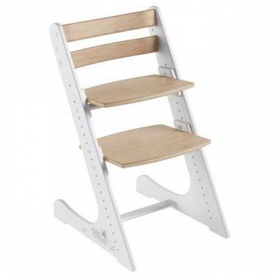 АКЦИЯ! Стул Комфорт -Ǩонёк-ГорбунёǨ™ Растущий стул — СКИДКА на Растущий стул Комфорт. Подушки на стул