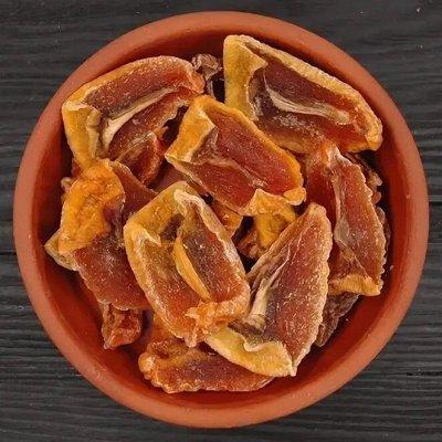 Орехи и Сухофрукты - Вкусные, сладкие и такие полезные! — Хурма — Сухофрукты