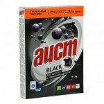 """Средство моющее синтетическое порошкообразное """"Аист""""-Black, 400 гр"""