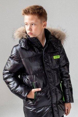 05139 Куртка зимняя Anernuo