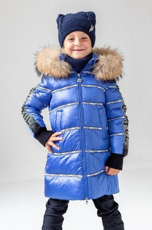 20137-S Пальто для девочки Anernuo
