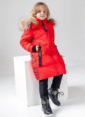 20162-S Пальто для девочки Anernuo