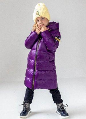 20145-S Пальто для девочки Anernuo
