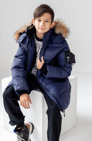 05125 Куртка зимняя Anernuo