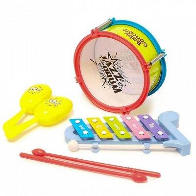 Море игрушек для детей🦊 Бизиборды, игровые наборы, роботы👾