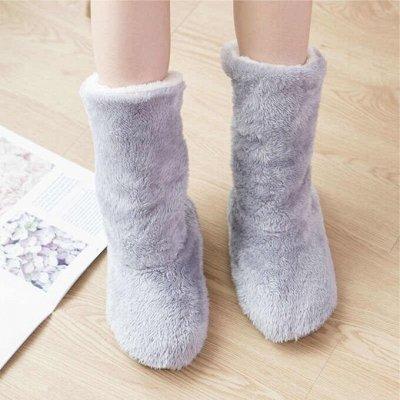💥Весна! Нижнее белье!Платья!Все скидки в одной закупке!🔥😍  — Домашние тапочки и тапочки-носочки — Колготки, носки и чулки