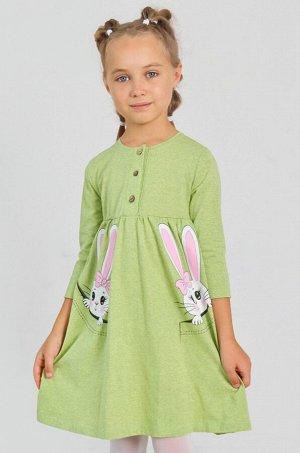 Ивашка, Платье для девочки Ивашка