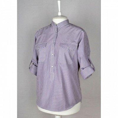 №109=✦KrisTel✦ Рубашки для всей семьи◄╝ — Женские рубашки — Рубашки