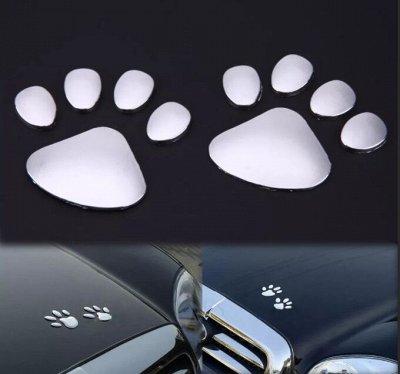 Мир Интерьера - Добавь Яркости В Декор 🧚♀️ — Наклейки для авто — Интерьерные наклейки