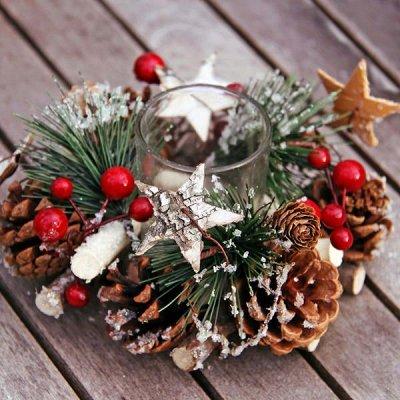 ✨🎄2 Новый год стучится в двери!🎄✨ — Рождественские венки! Создаём атмосферу! — Подарочная упаковка