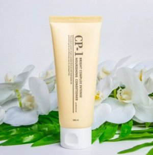 ESTHETIC HOUSE Протеиновый кондиционер для волос CP-1 BС Intense Nourishing Conditioner Version 2.0, 100 мл