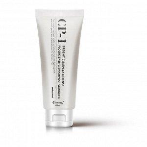 Esthetic House Протеиновый шампунь для волос CP-1 BC Intense Nourishing Shampoo Version 2.0, 100 мл