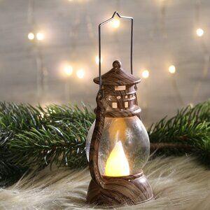 ✨🎄2 Новый год стучится в двери!🎄✨ — Лампа декоративная!  — Ночники