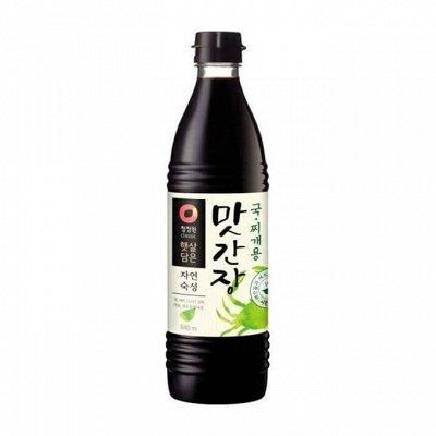 Только Корея, лапша, соусы, снеки. новинки! — Соевый соус — Соусы и кетчупы