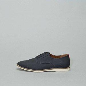 Повседневные туфли - темно-синий