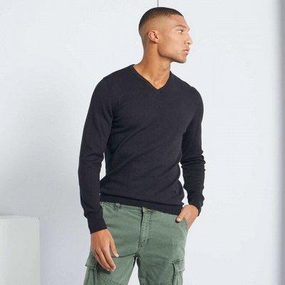 Французская одежда для женщин и мужчин. Распродажа и новинки — Мужчины. Свитеры, кардиганы