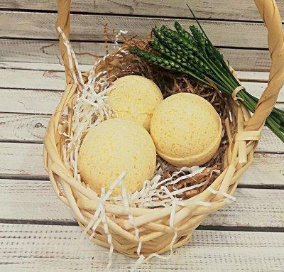™Milotto - мыло.Оригинальный подарок к любому празднику!  — Бомбочки для ванны. — Все для Нового года