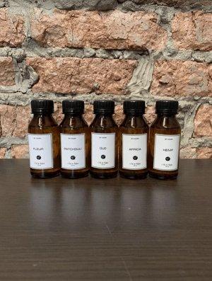 Refills (ароматическая жидкость)