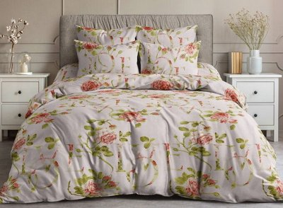 Пледы, полотенца, одеяла, подушки, КПБ — КПБ Поплин - есть с символом года! — Постельное белье