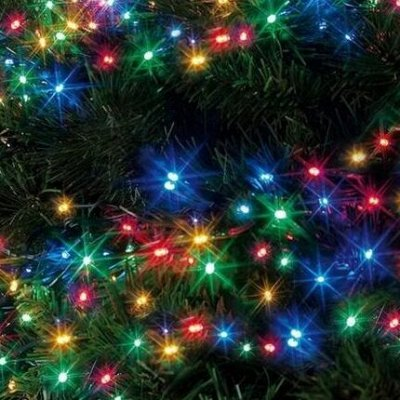🎄Новогодние украшения🎄 — Гирлянды елочные — Все для Нового года