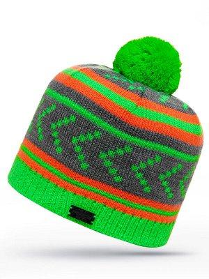 Зеленого цвета 6031Z