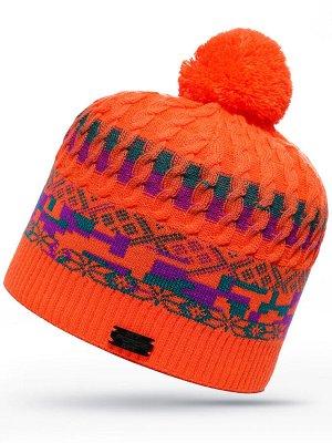 Оранжевого цвета 6001O